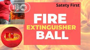 Fire Ball Off | Safetywear & Equipment for sale in Lagos State, Ikorodu