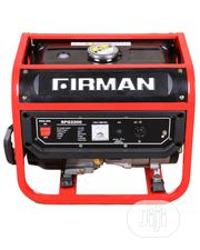 Sumec Firman SPG2200 Manual Starter 1.8KVA Generator Copper Coil | Electrical Equipment for sale in Lagos State, Ojo