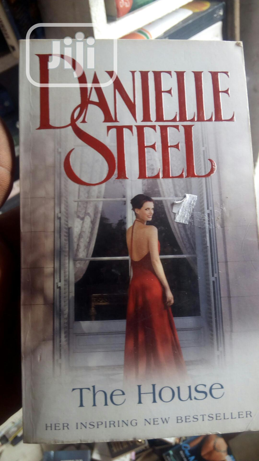 Collection Of Danielle Steel Novel
