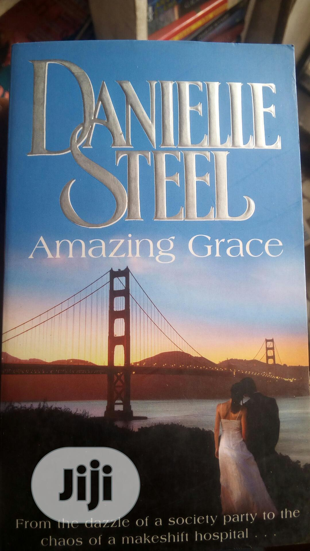 Collection Of Danielle Steel Novel | Books & Games for sale in Yaba, Lagos State, Nigeria