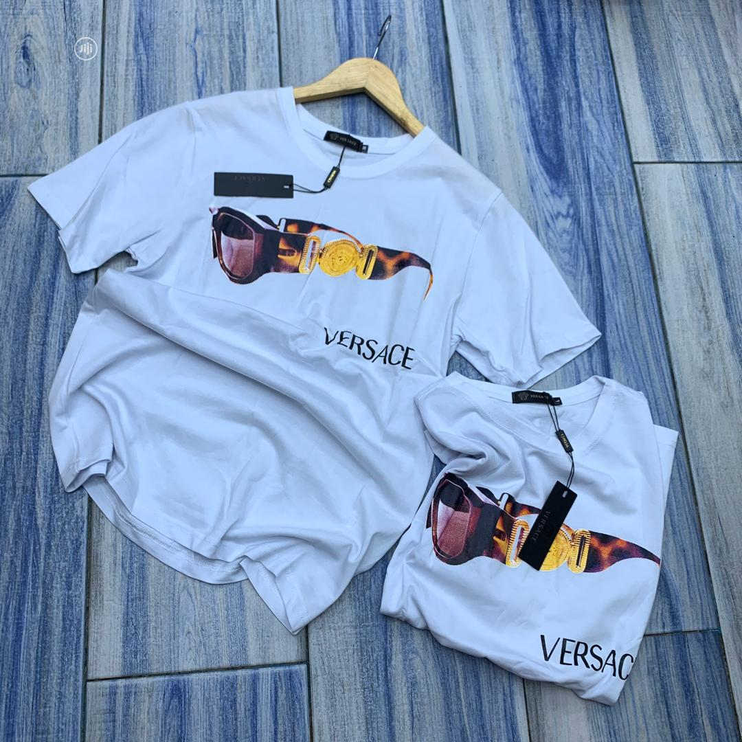 Authentic Versace Shirts | Clothing for sale in Alimosho, Lagos State, Nigeria