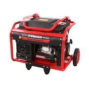 Sumec Firman Eco3990es 3.2KVA Key Starter Generator Petrol | Electrical Equipment for sale in Lagos State, Ojo