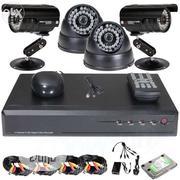 Cctv Cameras | Building & Trades Services for sale in Ondo State, Iju/Itaogbolu