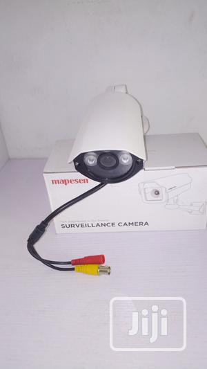 Outdoor Waterproof AHD 2.0mp CCTV Cameras 1080p | Security & Surveillance for sale in Rivers State, Port-Harcourt