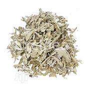 Sage Dried Leaves Potent Herbs Against Bacteria Fungi  200g | Vitamins & Supplements for sale in Lagos State, Alimosho