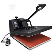 Crown Heat Press | Printing Equipment for sale in Lagos State, Lagos Island