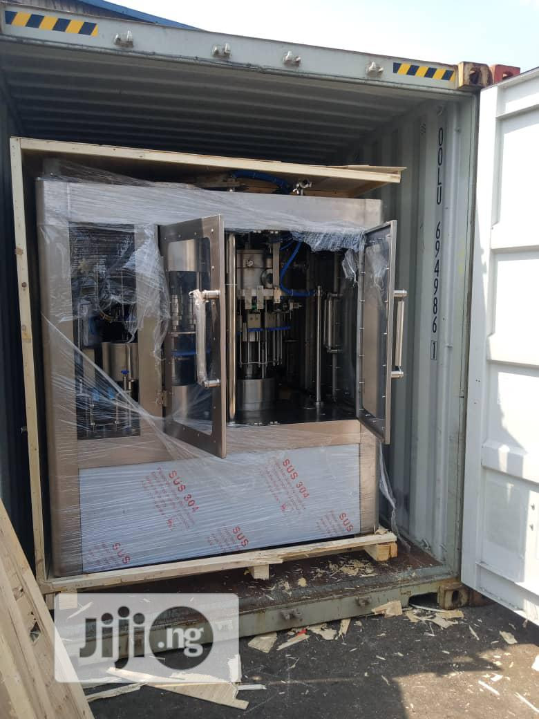 Carbonated Drinks Production Line | Manufacturing Equipment for sale in Amuwo-Odofin, Lagos State, Nigeria