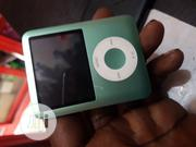 ₦Standard iPod 8gbg Standard Battery Very Sharp | Audio & Music Equipment for sale in Lagos State