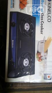 Kinelco 2burner Gas Cooker | Kitchen Appliances for sale in Lagos State