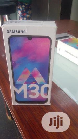 New Samsung Galaxy M30 32 GB   Mobile Phones for sale in Lagos State, Ikeja