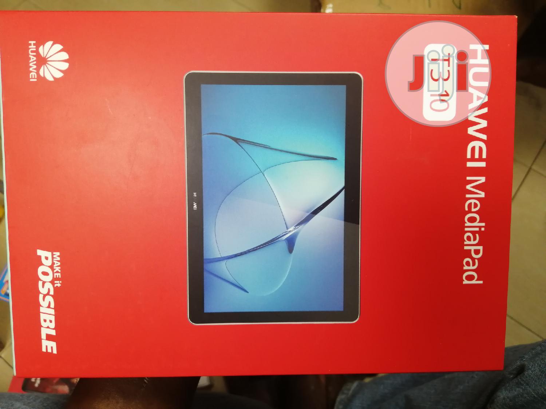 New Huawei MediaPad T3 10 32 GB