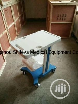 Ultrasound Machine Stand   Medical Supplies & Equipment for sale in Lagos State, Lagos Island (Eko)