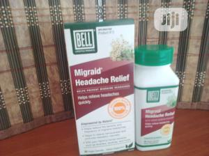 Migraid Headache Relief | Vitamins & Supplements for sale in Lagos State, Ikeja