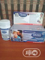 Eroxil/ Libigen for Men's Peak Sexual Performance | Sexual Wellness for sale in Lagos State, Ikeja