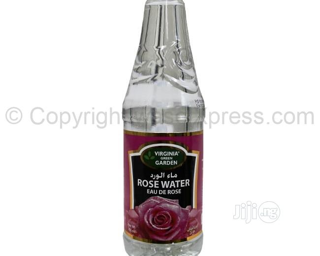 Rose Water for Skin Care | Skin Care for sale in Surulere, Lagos State, Nigeria