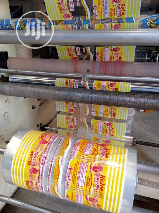 Affordable Popcorn Nylon