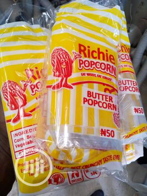 Affordable Popcorn Nylon   Manufacturing Services for sale in Ogun State, Ado-Odo/Ota