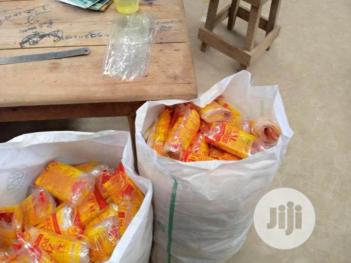Affordable Popcorn Nylon | Manufacturing Services for sale in Ado-Odo/Ota, Ogun State, Nigeria