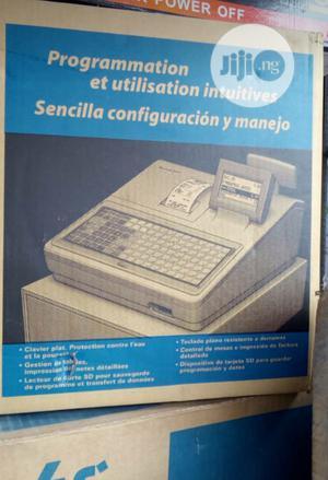 Brand New Imported Original Cash Register Machine | Store Equipment for sale in Lagos State