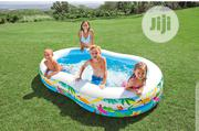 Intex Swim Center Inflatable Paradise Seaside Kids Swimming Pool | Sports Equipment for sale in Lagos State, Ojo