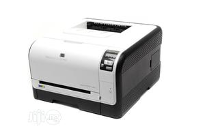 HP Laserjet Printer Cp1525n Colour (Perfect Printer For Your Business)   Printers & Scanners for sale in Lagos State, Alimosho