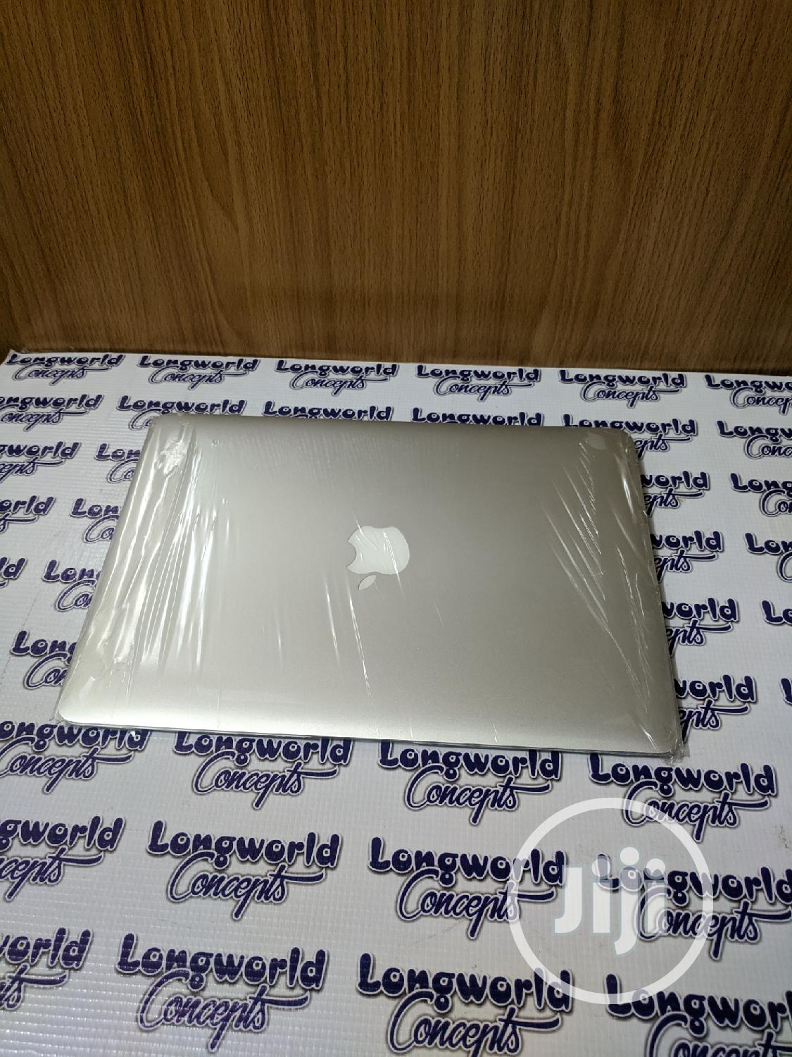 Laptop Apple MacBook Air 8GB Intel Core i7 SSD 128GB | Laptops & Computers for sale in Wuse, Abuja (FCT) State, Nigeria