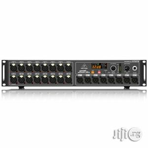 Behringer S16 Digital Mixer   Audio & Music Equipment for sale in Lagos State, Ojo