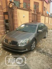 Nissan Maxima 2006 Gray | Cars for sale in Lagos State, Agege