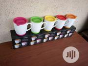 24pcs Branded Silicon Mugs | Kitchen & Dining for sale in Lagos State, Lagos Island