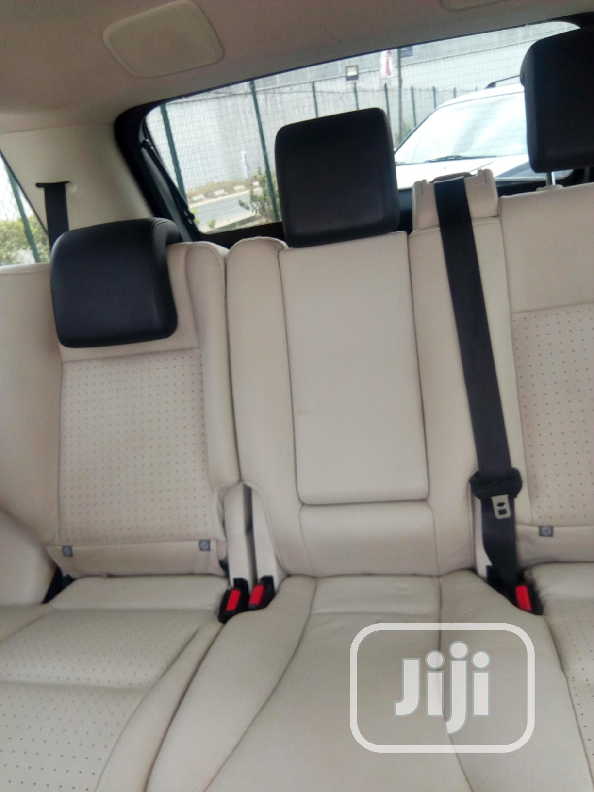 Land Rover Range Rover Sport 2007 | Cars for sale in Port-Harcourt, Rivers State, Nigeria