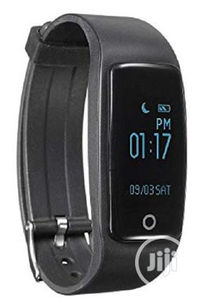 S1 Smart Band   Smart Watches & Trackers for sale in Lagos State, Ikeja