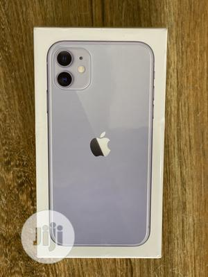 New Apple iPhone 11 64 GB   Mobile Phones for sale in Abuja (FCT) State, Maitama