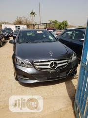 Mercedes-Benz E350 2014 Gray | Cars for sale in Abuja (FCT) State, Garki 2