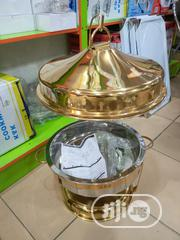 Gold Hanging Chaffing Dish   Restaurant & Catering Equipment for sale in Lagos State, Lagos Island
