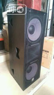 Masterpiece Double Speaker | Audio & Music Equipment for sale in Delta State, Warri