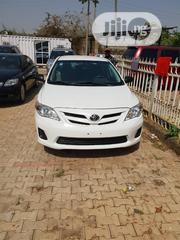 Toyota Corolla 2012 White | Cars for sale in Abuja (FCT) State, Garki 2