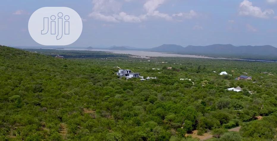 32 Acres Of Virgin Land For Sale
