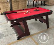 Snooker Pool Table (6 Feet) | Sports Equipment for sale in Lagos State, Surulere
