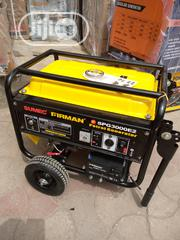 Sumec Firman Generator With Key Starter SPG3000ES | Electrical Equipment for sale in Lagos State, Ojo