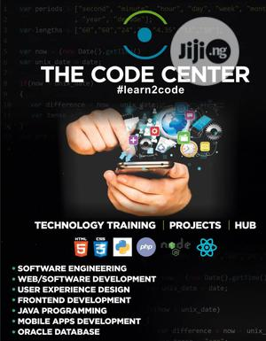 Learn How To Code   Classes & Courses for sale in Lagos State, Lagos Island (Eko)