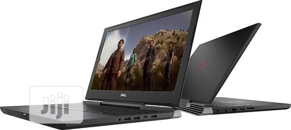 Laptop Dell Inspiron G5 15 8GB Intel Core I5 HDD 1T | Laptops & Computers for sale in Ikeja, Lagos State, Nigeria