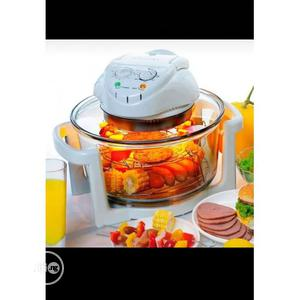 Professional 2in 1 Air Fryer and Halogen Oven | Kitchen Appliances for sale in Lagos State, Alimosho