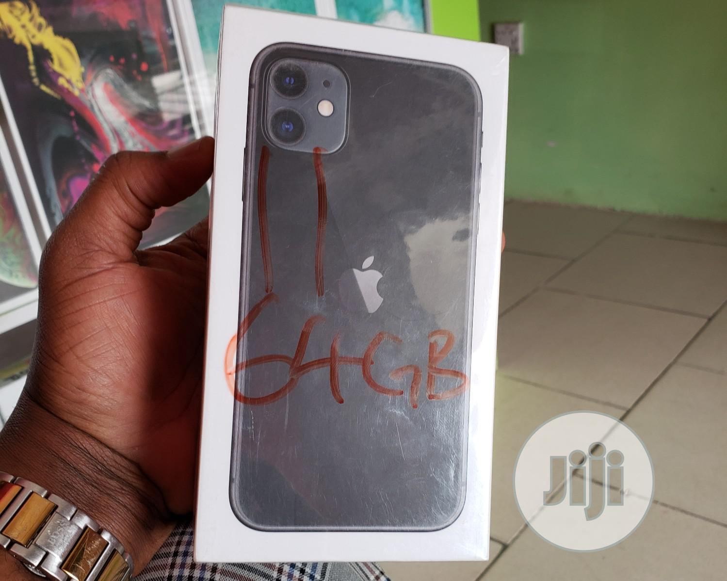 New Apple iPhone 11 64 GB | Mobile Phones for sale in Wuse 2, Abuja (FCT) State, Nigeria