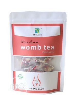 Womb Detox Tea | Vitamins & Supplements for sale in Lagos State, Ifako-Ijaiye