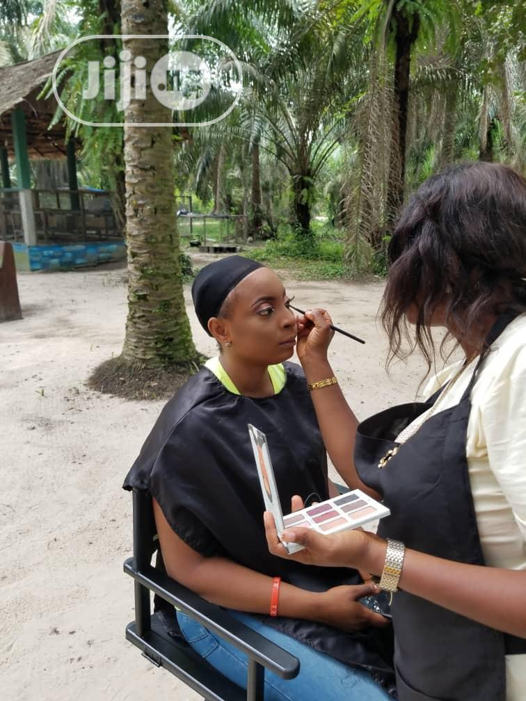 Makeup Artist | Health & Beauty Services for sale in Ibeju, Lagos State, Nigeria