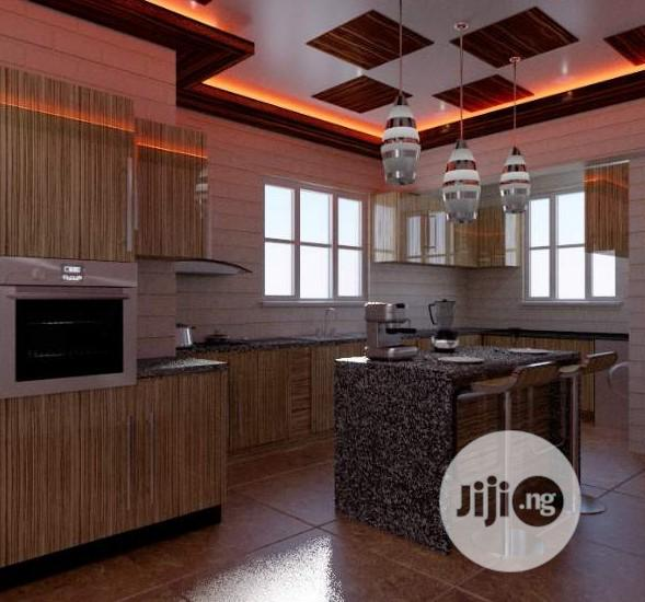 Foreign Made Kitchen Cabinet in Ikeja - Furniture, Ayomide ...