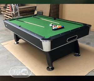Snooker Board   Sports Equipment for sale in Abuja (FCT) State, Kubwa