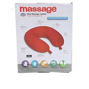 Neck Massage Pillow | Massagers for sale in Lagos State, Oshodi