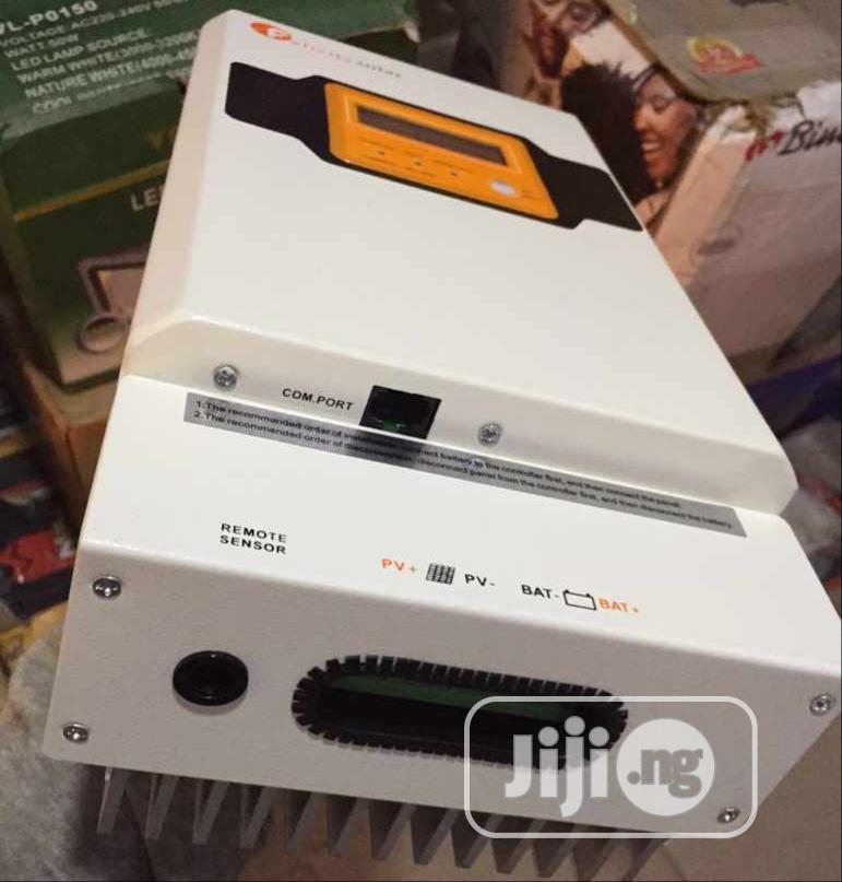 Felicity MPPT Charge Controller 12v/24v/36v/48v | Solar Energy for sale in Ojo, Lagos State, Nigeria