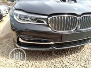 BMW 7 Series 2018 Black | Cars for sale in Abuja (FCT) State, Central Business Dis
